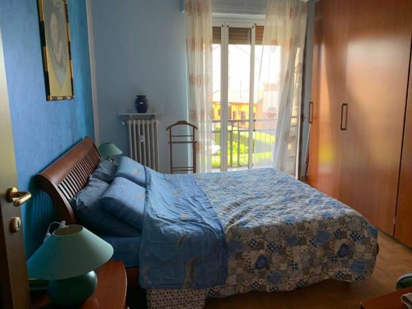 Appartamento in affitto a Venaria Reale, Centro, 74 mq - Foto 7