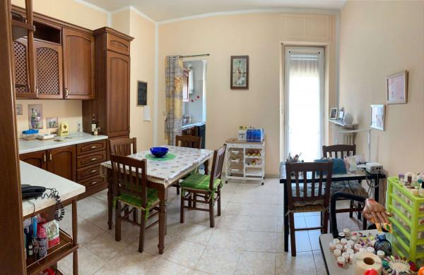 Appartamento in affitto a Venaria Reale, Centro, 74 mq - Foto 13