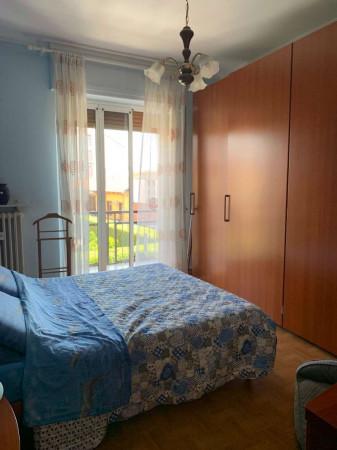 Appartamento in affitto a Venaria Reale, Centro, 74 mq - Foto 6