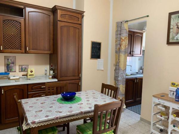 Appartamento in affitto a Venaria Reale, Centro, 74 mq - Foto 12