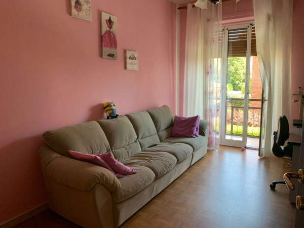 Appartamento in affitto a Venaria Reale, Centro, 74 mq - Foto 10