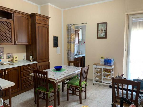 Appartamento in affitto a Venaria Reale, Centro, 74 mq