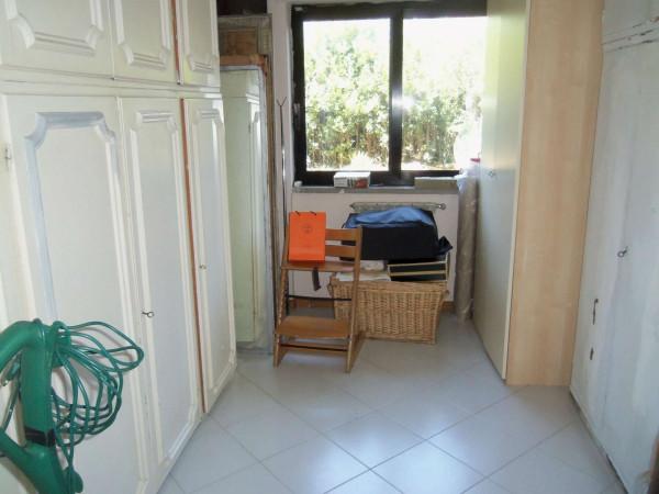 Appartamento in vendita a Roma, Olgiata, 110 mq - Foto 10