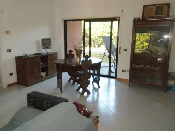 Appartamento in vendita a Roma, Olgiata, 110 mq - Foto 18