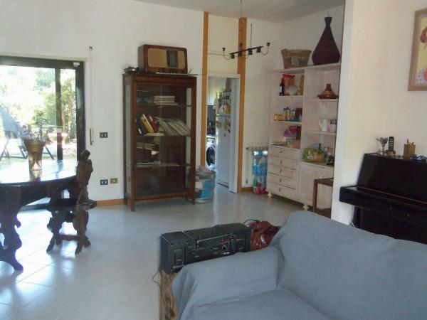 Appartamento in vendita a Roma, Olgiata, 110 mq - Foto 17