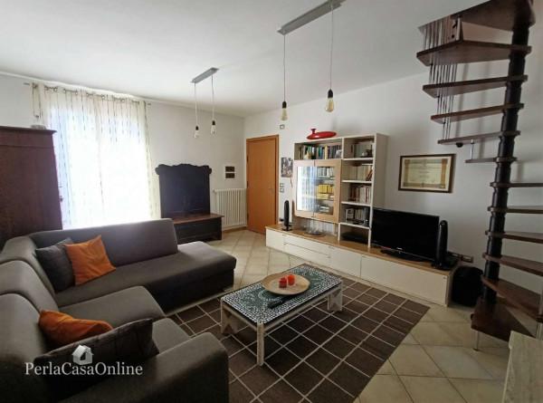 Appartamento in vendita a Forlì, San Martino In Strada, 90 mq
