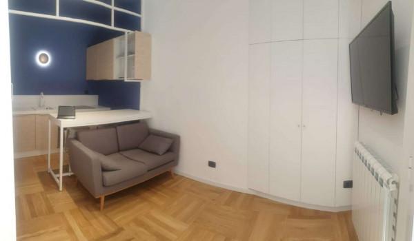 Appartamento in affitto a Milano, Darsena, Arredato, 40 mq