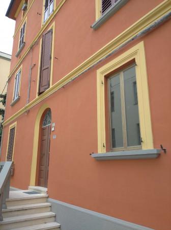 Appartamento in vendita a Castelfranco Emilia, Centro Storico, 95 mq
