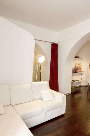 Appartamento in vendita a Roma, Trastevere, Con giardino, 72 mq - Foto 15