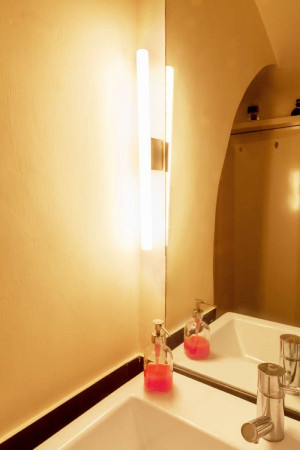Appartamento in vendita a Roma, Trastevere, Con giardino, 72 mq - Foto 3