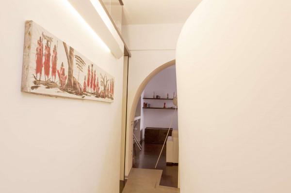 Appartamento in vendita a Roma, Trastevere, Con giardino, 72 mq - Foto 5
