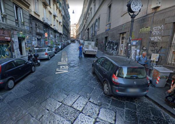 Appartamento in affitto a Napoli, 130 mq