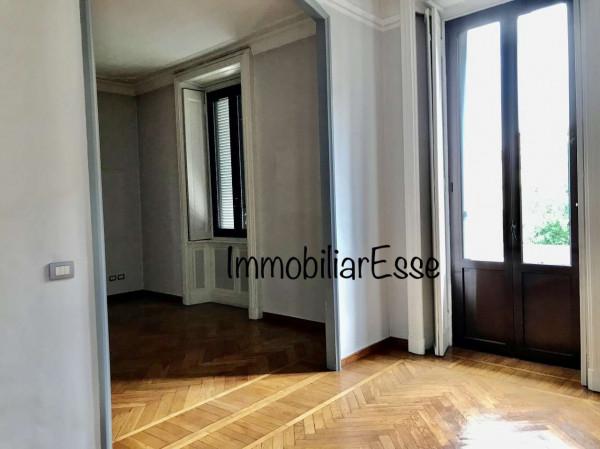 Appartamento in affitto a Milano, Cadore, Con giardino, 135 mq - Foto 17