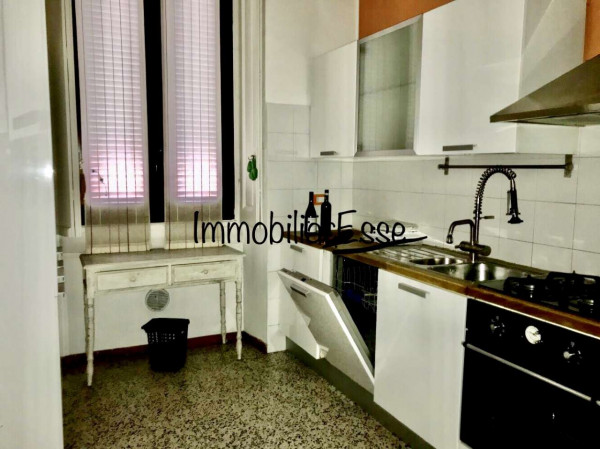 Appartamento in affitto a Milano, Cadore, Con giardino, 135 mq - Foto 13