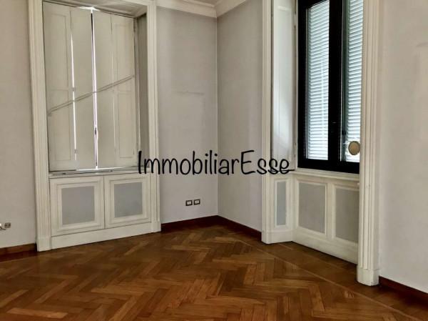 Appartamento in affitto a Milano, Cadore, Con giardino, 135 mq - Foto 15