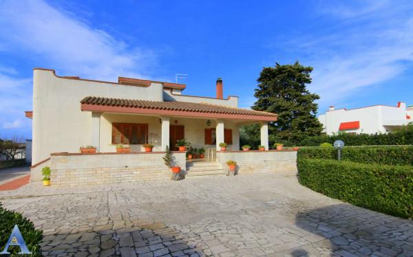 Villa in vendita a Taranto, 3 - San Vito, Carelli, Talsano, San Donato, Con giardino, 247 mq