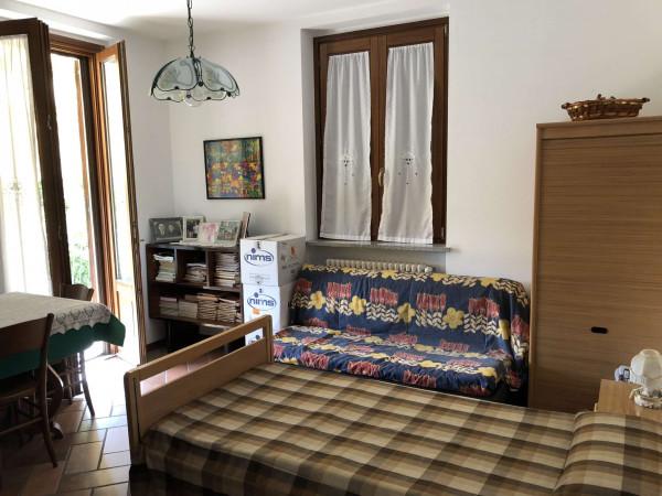 Villa in vendita a Angera, Barzola, Con giardino, 450 mq - Foto 13