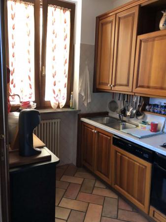 Villa in vendita a Angera, Barzola, Con giardino, 450 mq - Foto 14