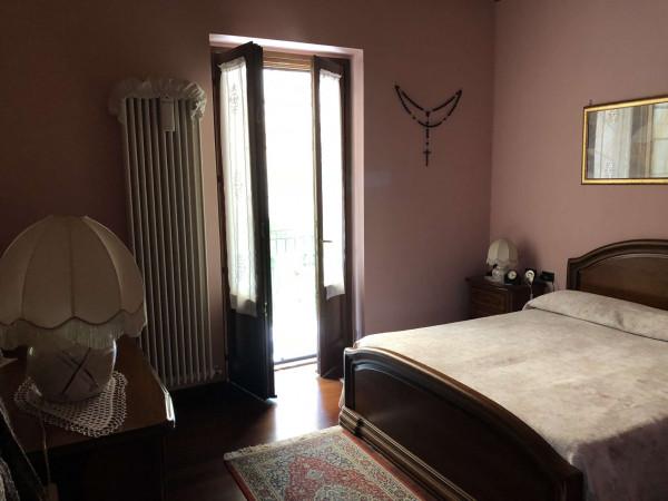 Villa in vendita a Angera, Barzola, Con giardino, 450 mq - Foto 5