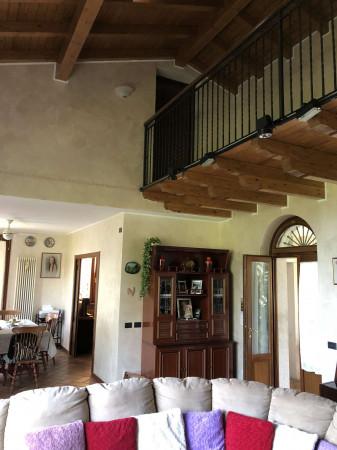Villa in vendita a Angera, Barzola, Con giardino, 450 mq - Foto 10