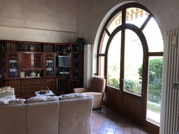Villa in vendita a Angera, Barzola, Con giardino, 450 mq - Foto 21