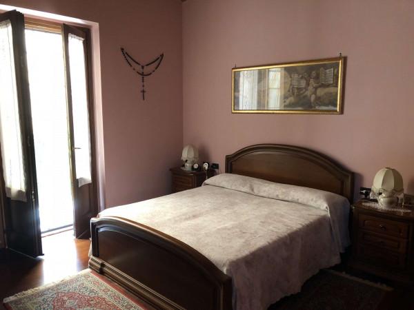 Villa in vendita a Angera, Barzola, Con giardino, 450 mq - Foto 15