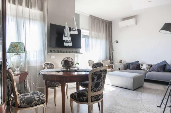 Appartamento in vendita a Roma, Mostacciano, Con giardino, 80 mq - Foto 25