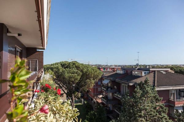 Appartamento in vendita a Roma, Mostacciano, Con giardino, 80 mq - Foto 4