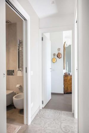 Appartamento in vendita a Roma, Mostacciano, Con giardino, 80 mq - Foto 17