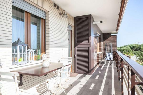 Appartamento in vendita a Roma, Mostacciano, Con giardino, 80 mq - Foto 6