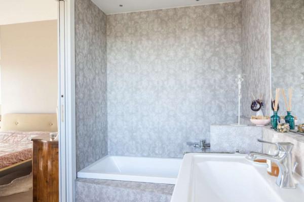 Appartamento in vendita a Roma, Mostacciano, Con giardino, 80 mq - Foto 8