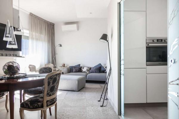Appartamento in vendita a Roma, Mostacciano, Con giardino, 80 mq - Foto 23