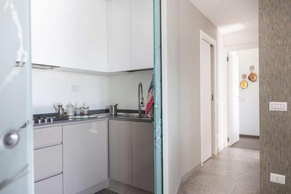 Appartamento in vendita a Roma, Mostacciano, Con giardino, 80 mq - Foto 18