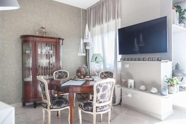 Appartamento in vendita a Roma, Mostacciano, Con giardino, 80 mq - Foto 26