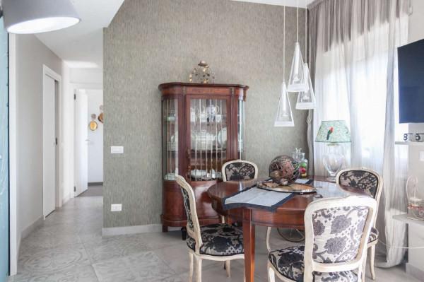 Appartamento in vendita a Roma, Mostacciano, Con giardino, 80 mq - Foto 24