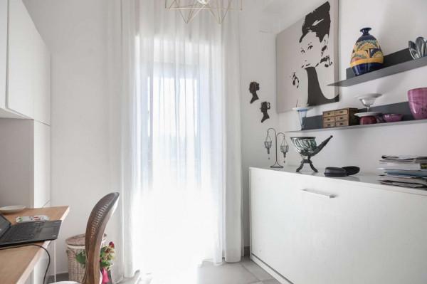 Appartamento in vendita a Roma, Mostacciano, Con giardino, 80 mq - Foto 14
