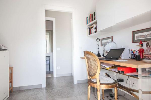 Appartamento in vendita a Roma, Mostacciano, Con giardino, 80 mq - Foto 13