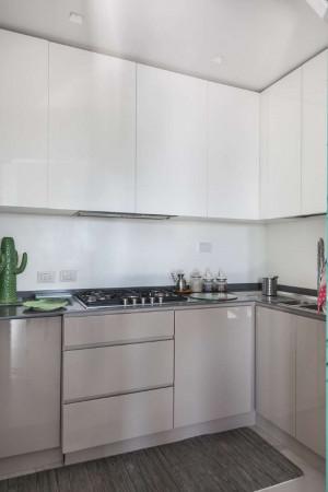 Appartamento in vendita a Roma, Mostacciano, Con giardino, 80 mq - Foto 19