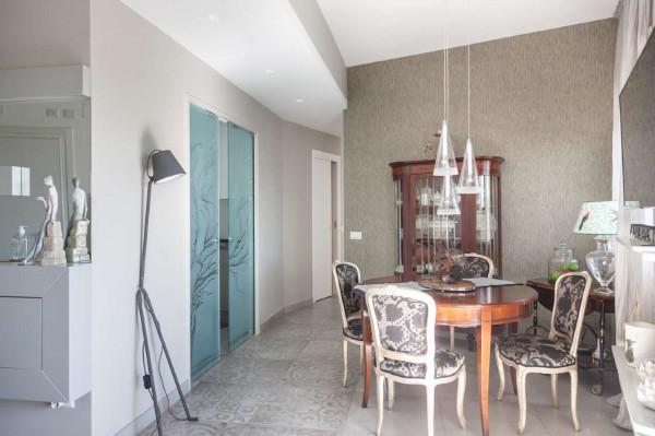 Appartamento in vendita a Roma, Mostacciano, Con giardino, 80 mq - Foto 22