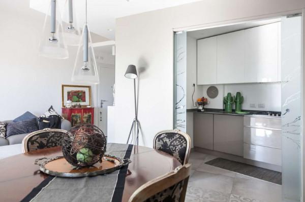 Appartamento in vendita a Roma, Mostacciano, Con giardino, 80 mq - Foto 20