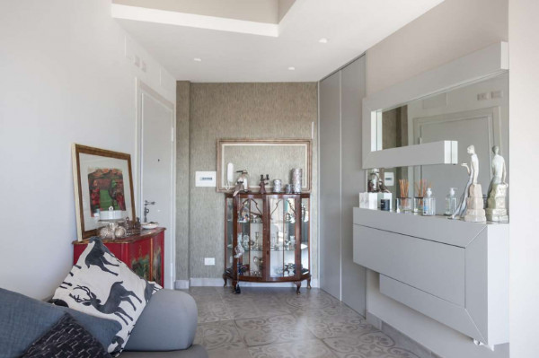 Appartamento in vendita a Roma, Mostacciano, Con giardino, 80 mq - Foto 28