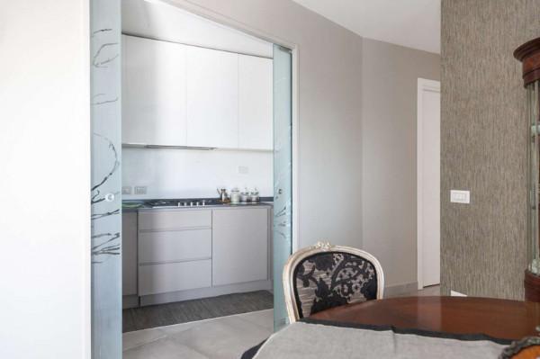 Appartamento in vendita a Roma, Mostacciano, Con giardino, 80 mq - Foto 21