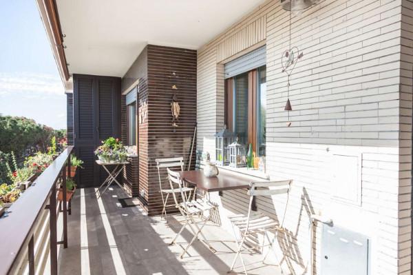Appartamento in vendita a Roma, Mostacciano, Con giardino, 80 mq - Foto 7