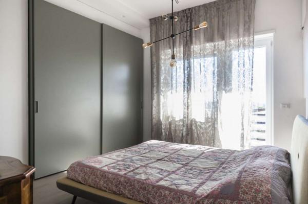 Appartamento in vendita a Roma, Mostacciano, Con giardino, 80 mq - Foto 12
