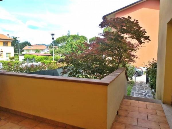 Appartamento in vendita a Città di Castello, Graticole, Con giardino, 200 mq - Foto 4