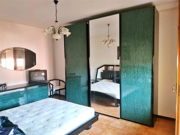 Appartamento in vendita a Città di Castello, Graticole, Con giardino, 200 mq - Foto 6