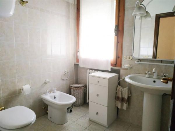 Appartamento in vendita a Città di Castello, Graticole, Con giardino, 200 mq - Foto 5