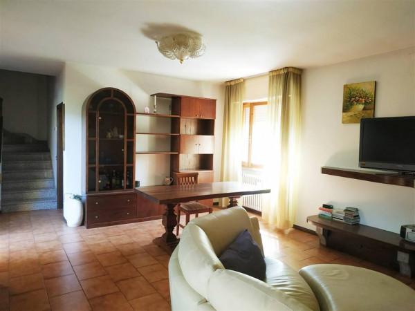 Appartamento in vendita a Città di Castello, Graticole, Con giardino, 200 mq - Foto 8