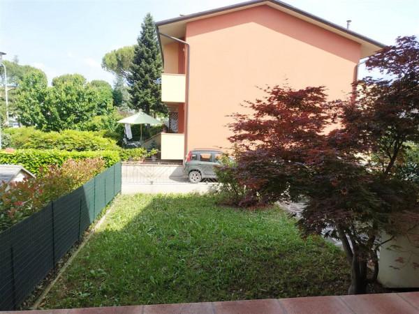 Appartamento in vendita a Città di Castello, Graticole, Con giardino, 200 mq - Foto 9