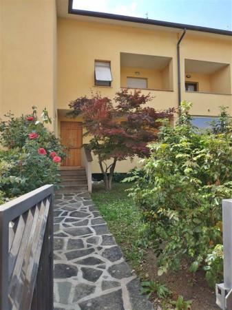 Appartamento in vendita a Città di Castello, Graticole, Con giardino, 200 mq